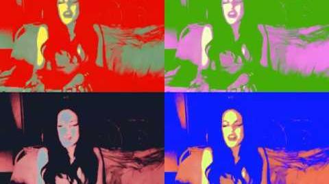 You Oughta Know Cover-Elizabeth Gillies