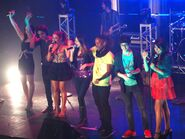 Victorious Cast in Concert
