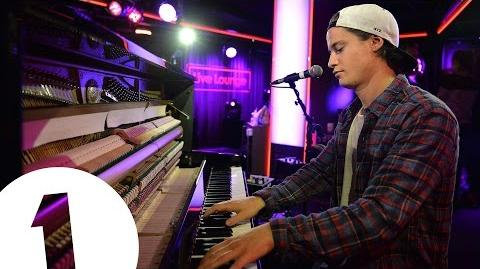 Kygo & Ella Henderson cover Taylor Swift's Wildest Dreams