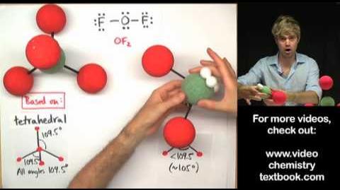 VSEPR Theory Practice Problems