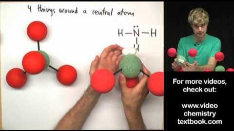 VSEPR Theory Introduction