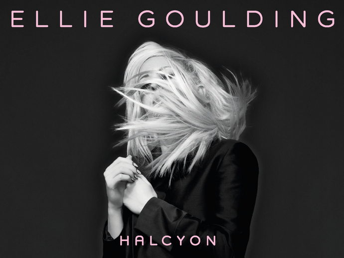 Digital Booklet - Halcyon (Deluxe) Page 1