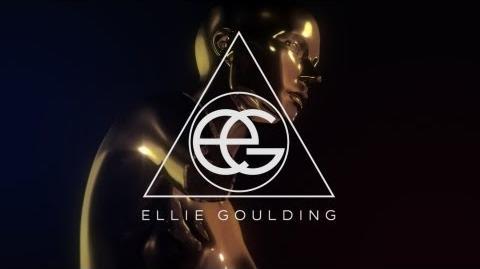 Ellie Goulding X Burns - Midas Touch