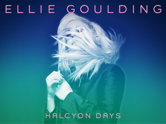 Digital Booklet - Halcyon Days (Deluxe Edition) Page 1