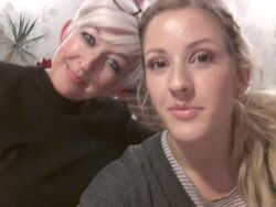 Tracey and goulding