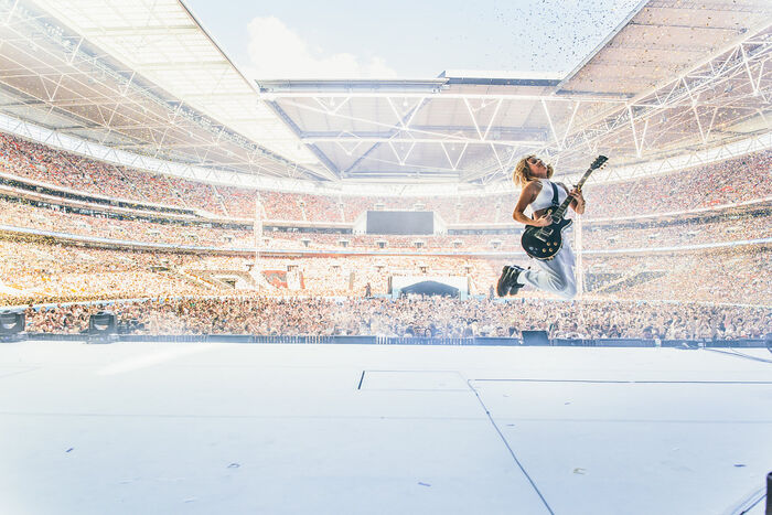 Wembley stadium02