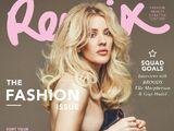 Remix (magazine)