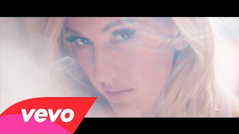 Ellie Goulding - Love Me Like You Do-1421922468