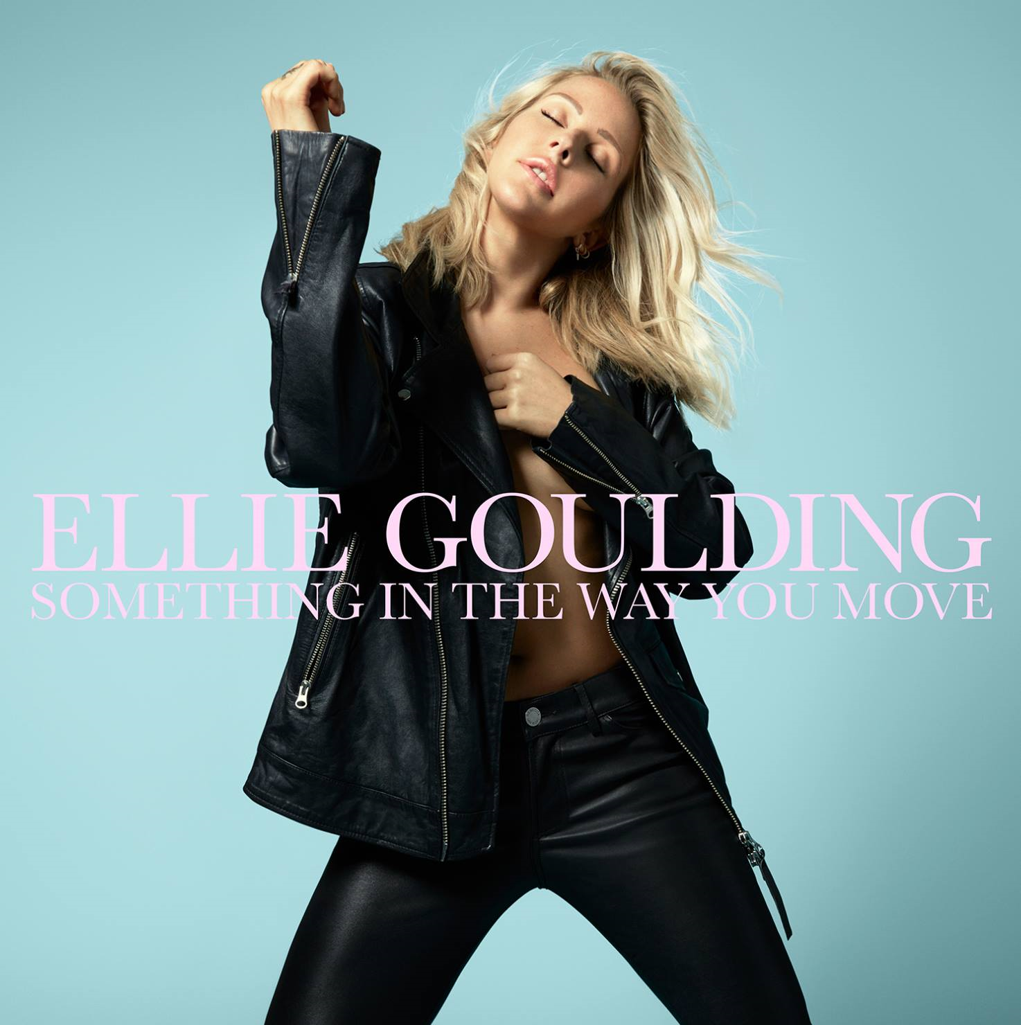 Something In The Way You Move Song Ellie Goulding Wiki