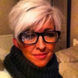 Tracey Goulding's Twitter Profile Picture