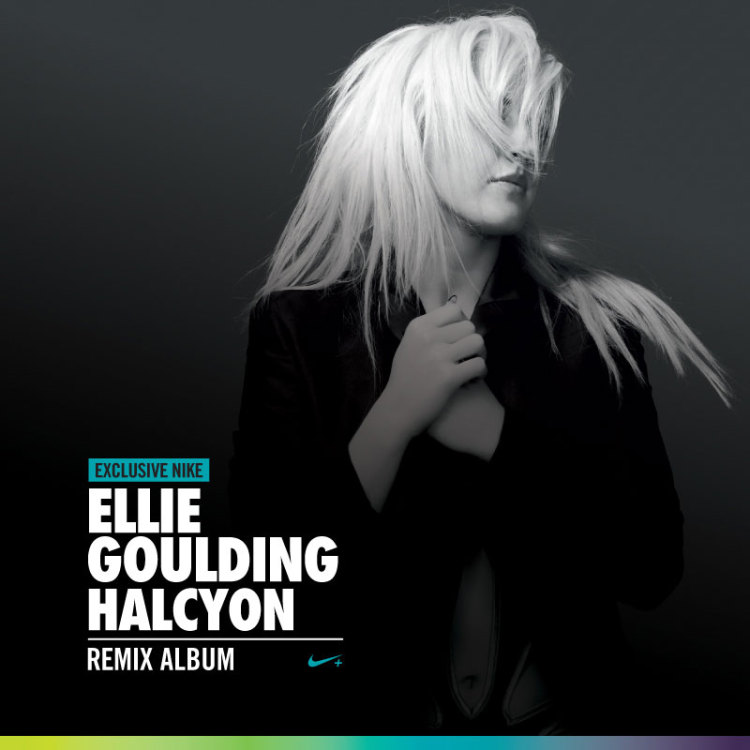 Lyric ellie goulding my blood lyrics : Halcyon: Nike exclusive remix | Ellie Goulding Wiki | FANDOM ...