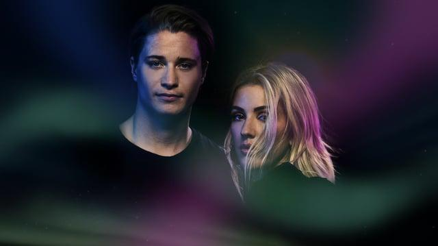 Kygo, Ellie Goulding - First Time (Lyric Video)