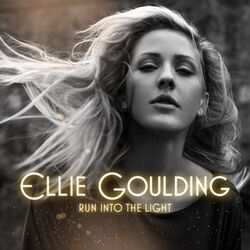 Ellie Goulding - Run Into The Light cover