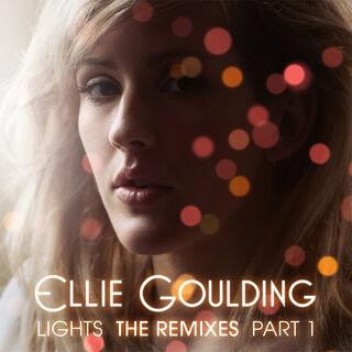 Lights, Pt. 1 (The Remixes)