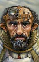 Jenkins the Rock Gnome Tinkerer