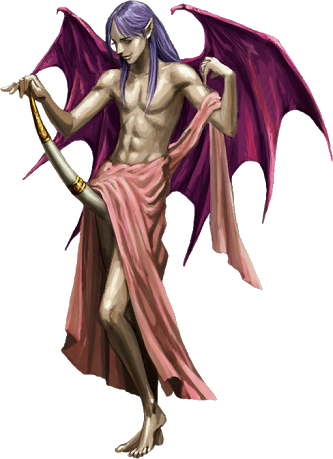 image incubus png elminage gothic wiki fandom powered by wikia