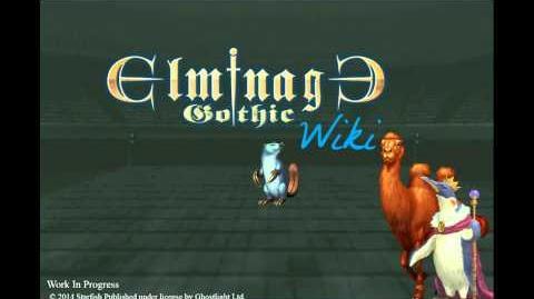 Elminage Gothic Rosslie Ruins Basement
