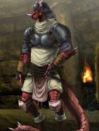 Male dragonewt2 2