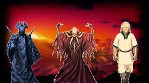 Elminage Gothic-Boss Battle 3