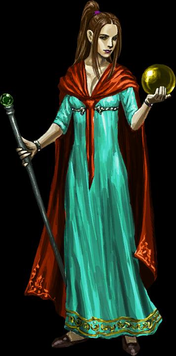 Image result for sorceress png