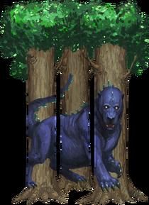 Haunted Wood