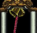 Unholy Ringer