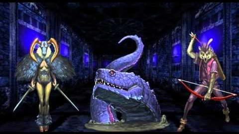 Elminage Gothic Ishmag Underground Sanctum-Middle