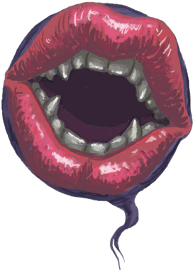 Charming Lips