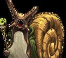 Snail Lich