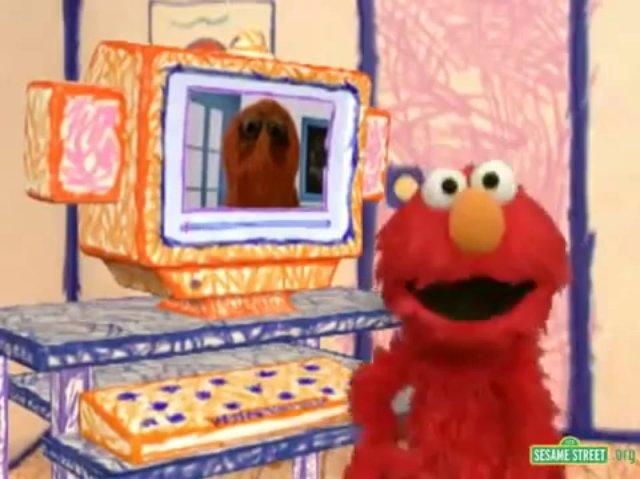 Elmo's World School (Original)