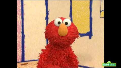 """Sesame Street """"Elmo's World Head, Shoulders, Knees and Toes"""" Preview"""