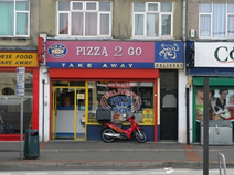 Firsteverpizza2go