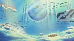 Isla Gyojin Infobox