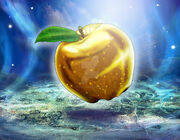 Fruta Biri Biri