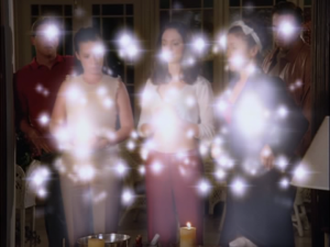 Resultado de imagen para orbes de luz