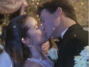 Matrimonio de leo y piper