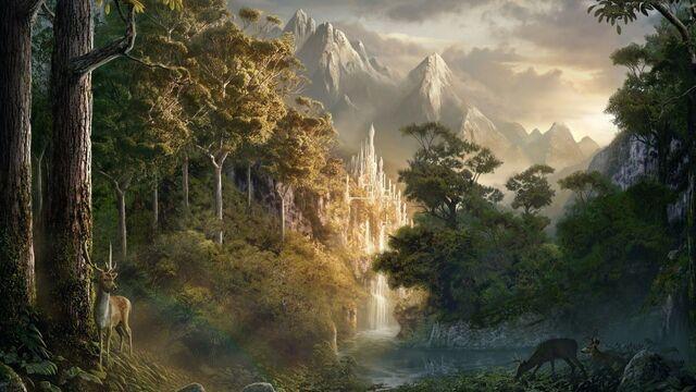 File:Fantasy-art-scenery-landscape-theron-sarel-307314.jpg