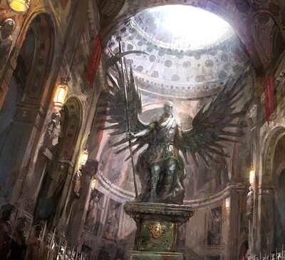 001-Tonaien Pantheon - Atar