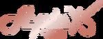Apink-wordmark