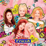 Color Crush Cover