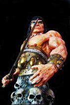 Conan the murderer nº5