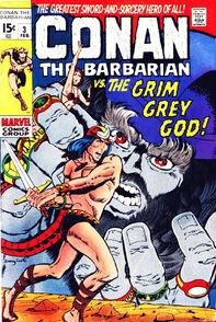 Conan the Barbarian3