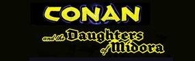 Conan & The Daughters of Midora