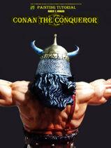 Conan el Conquistador nº0