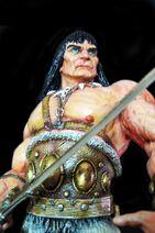 Conan the murderer nº4
