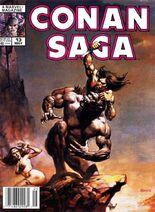 Conan Saga nº13