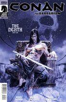 Conan the Barbarian nº10