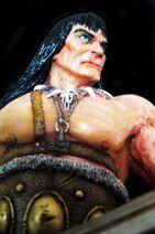 Conan the murderer nº3
