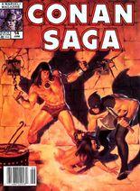 Conan Saga nº14