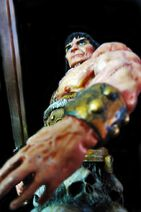 Conan the murderer nº6